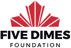 Five Dimes Foundation